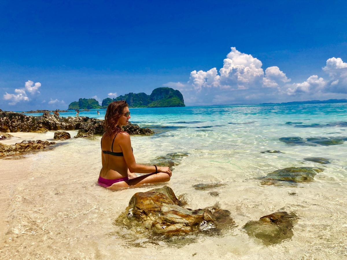 The Magic of Thailand in 10days