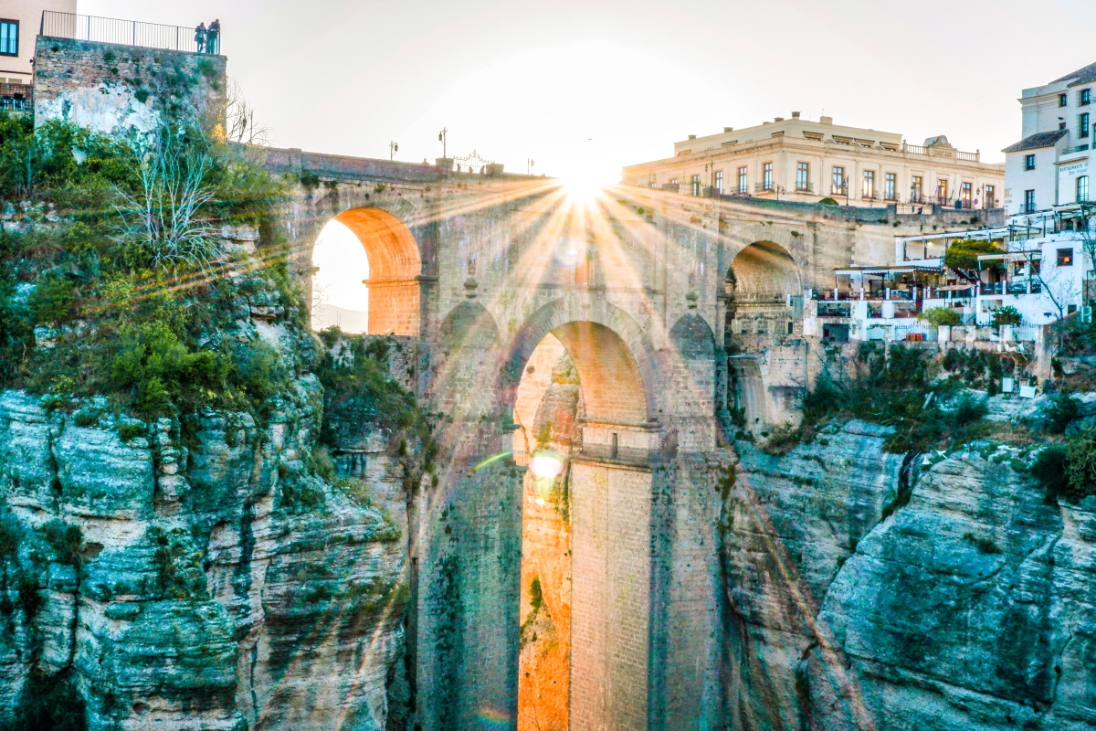 5 Top Things to Do in Ronda,Spain